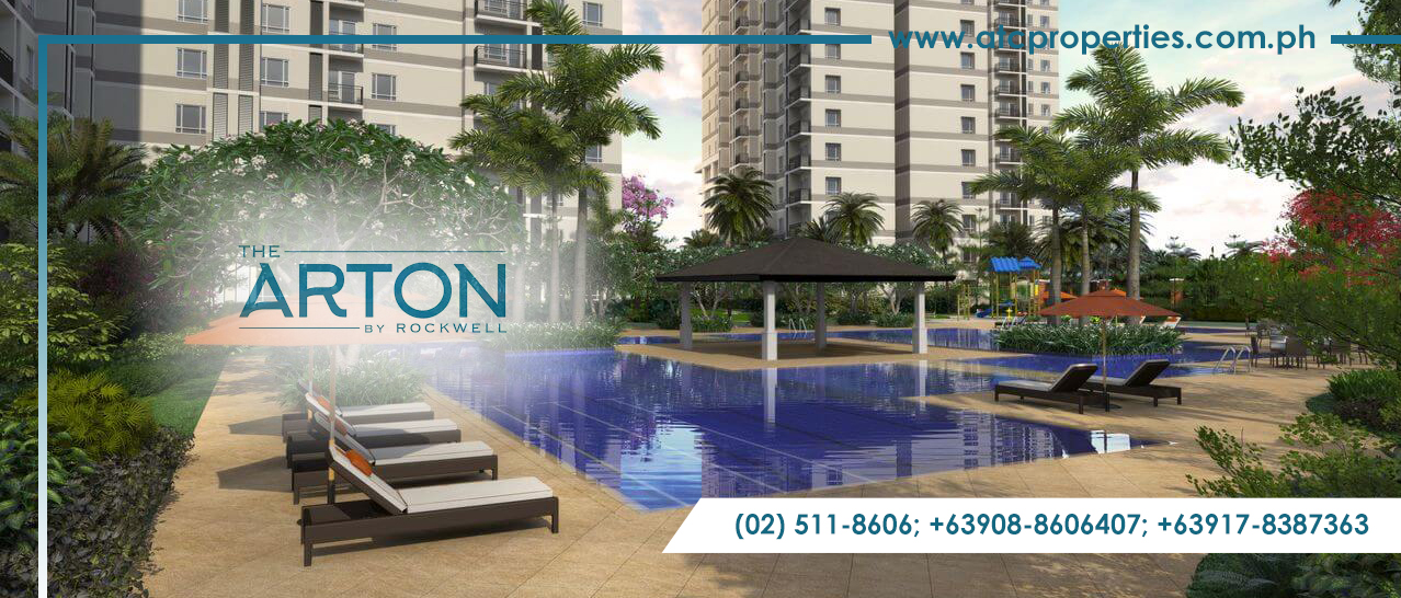 The Arton by Rockwell Quezon City