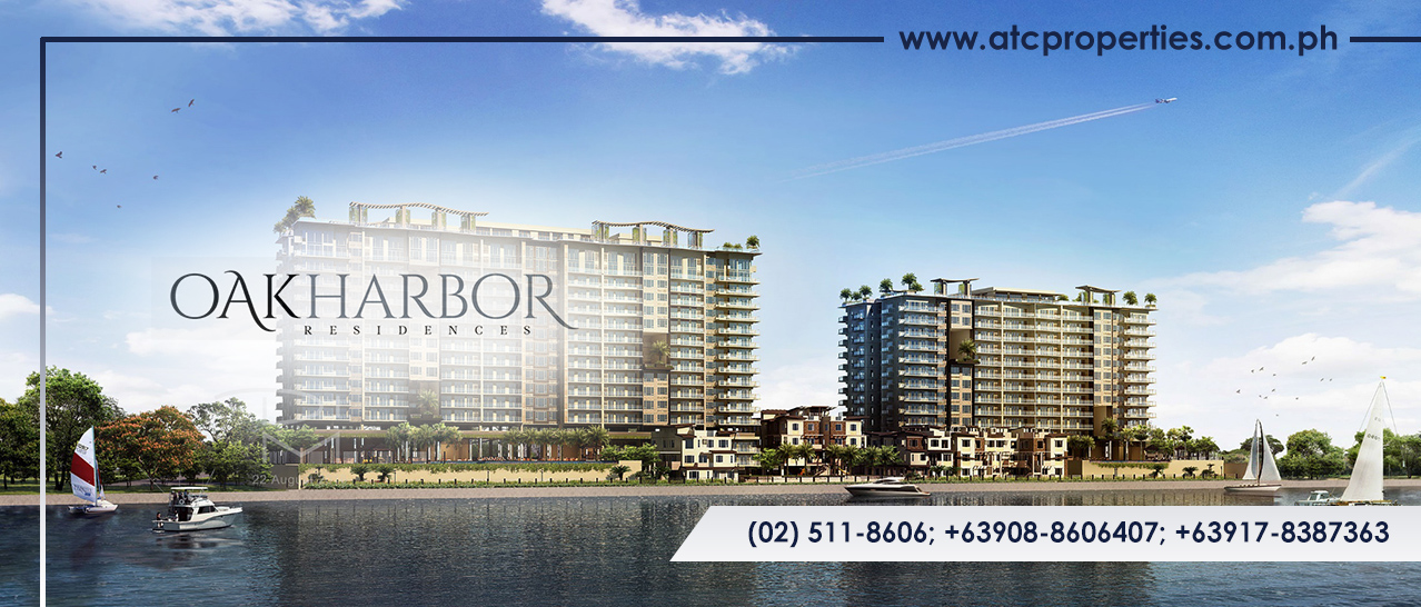 Oak Harbor Residences